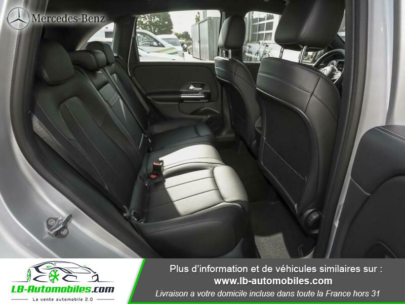 Mercedes Classe B 220 220 7G-DCT / 4 Matic Gris occasion à Beaupuy - photo n°6