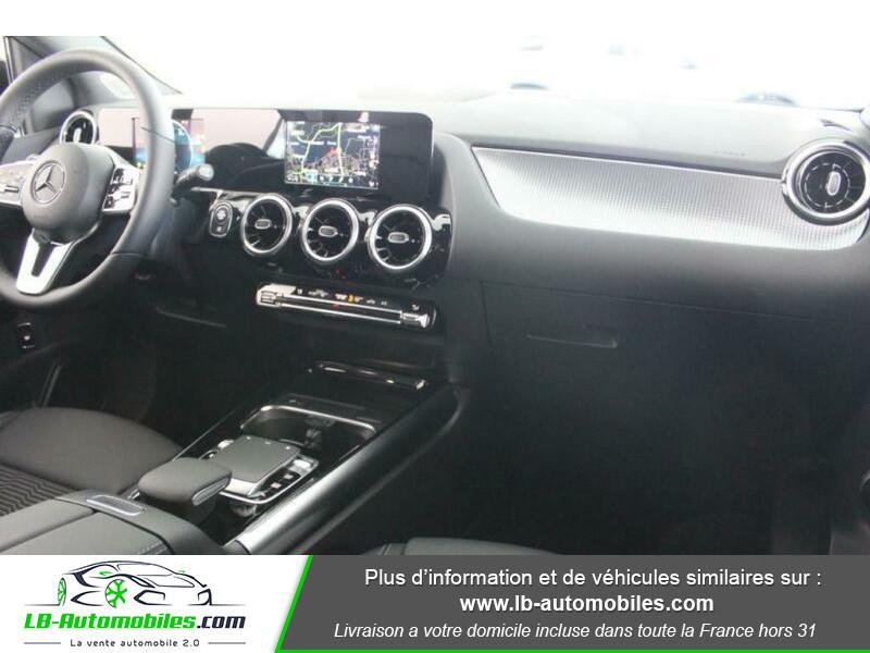 Mercedes Classe B 220 220 7G-DCT / 4 Matic Blanc occasion à Beaupuy - photo n°7