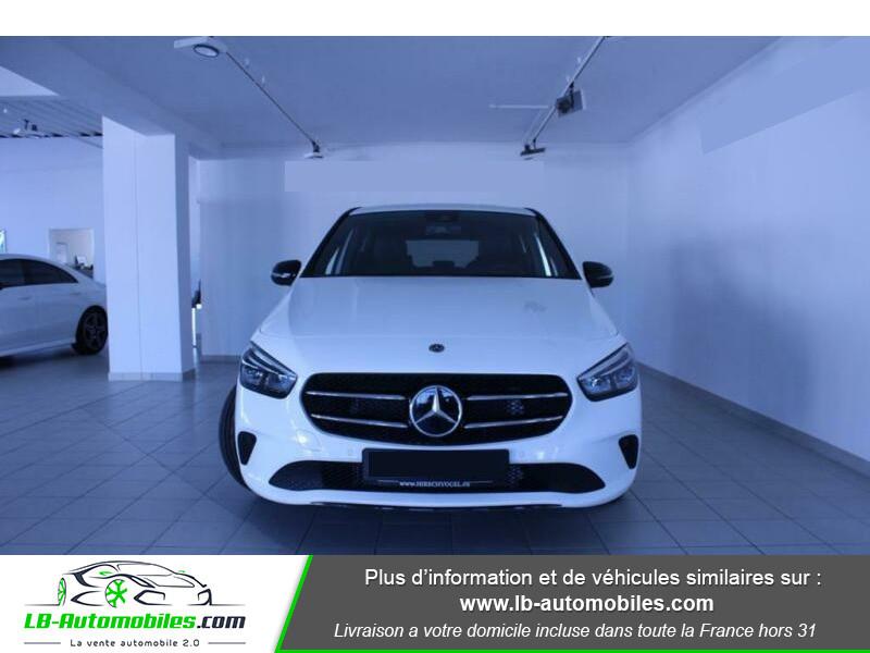 Mercedes Classe B 220 220 7G-DCT / 4 Matic Blanc occasion à Beaupuy - photo n°10