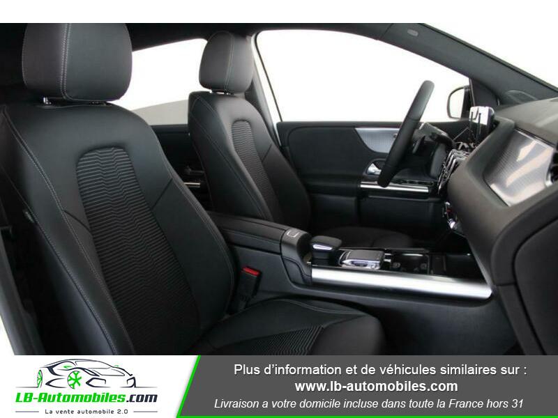 Mercedes Classe B 220 220 7G-DCT / 4 Matic Blanc occasion à Beaupuy - photo n°8