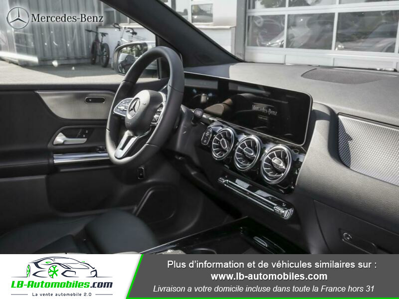 Mercedes Classe B 220 220 7G-DCT / 4 Matic Gris occasion à Beaupuy - photo n°4