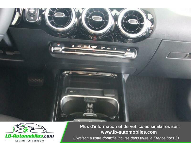 Mercedes Classe B 220 220 7G-DCT / 4 Matic Blanc occasion à Beaupuy - photo n°6