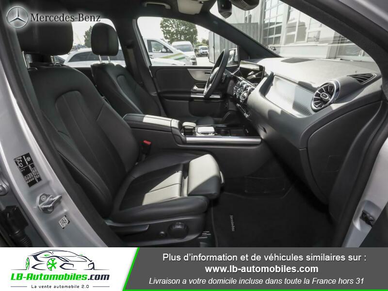 Mercedes Classe B 220 220 7G-DCT / 4 Matic Gris occasion à Beaupuy - photo n°5