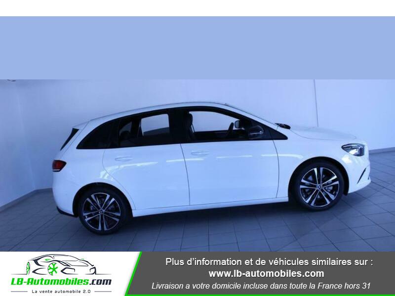 Mercedes Classe B 220 220 7G-DCT / 4 Matic Blanc occasion à Beaupuy - photo n°12
