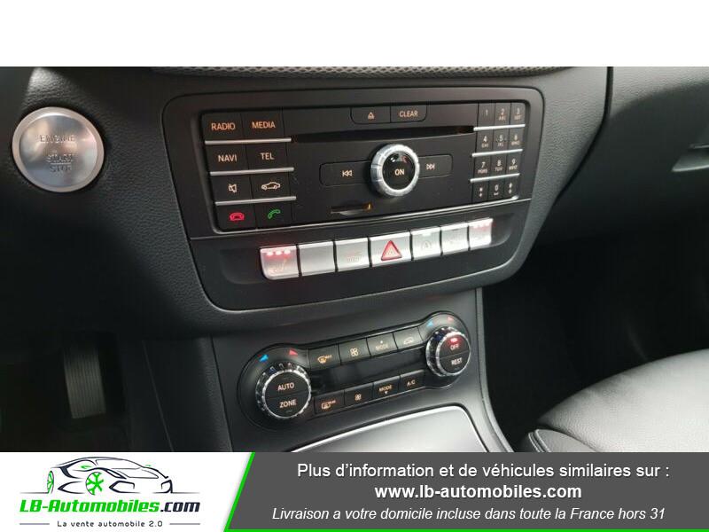 Mercedes Classe B 220 220 CDI Noir occasion à Beaupuy - photo n°10