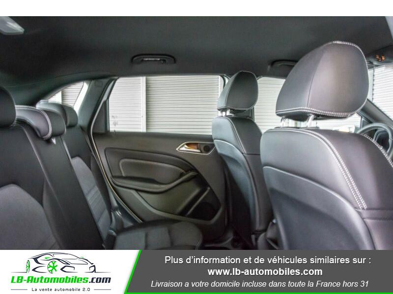 Mercedes Classe B 220 220 CDI Gris occasion à Beaupuy - photo n°6