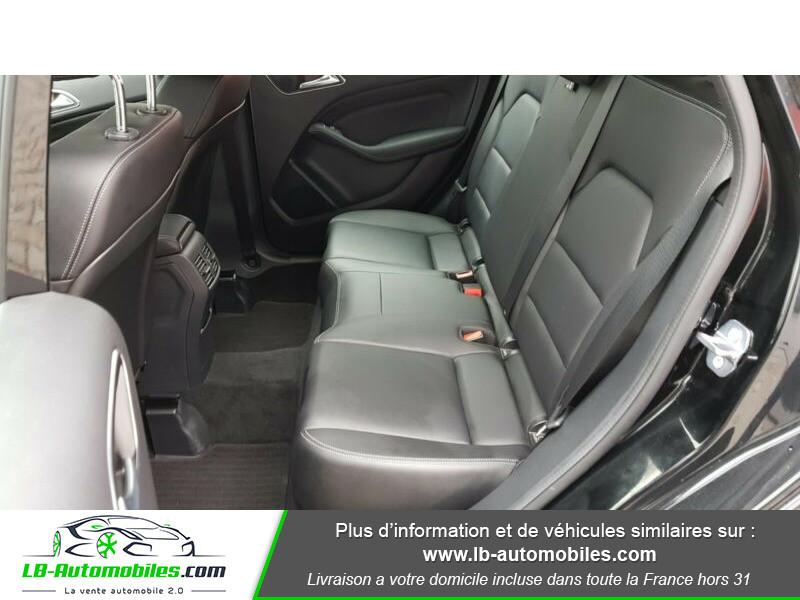 Mercedes Classe B 220 220 CDI Noir occasion à Beaupuy - photo n°6