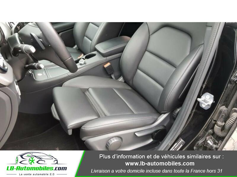 Mercedes Classe B 220 220 CDI Noir occasion à Beaupuy - photo n°5