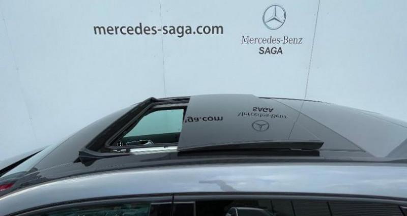 Mercedes Classe B 220 220 d 177ch Fascination 7G-DCT Gris occasion à Cambrai - photo n°6