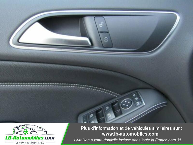 Mercedes Classe B 220 220 Marron occasion à Beaupuy - photo n°6