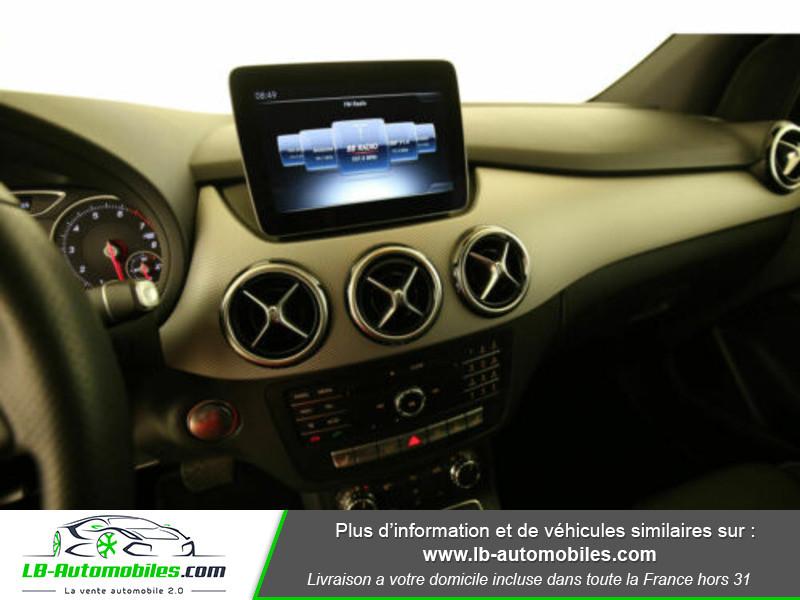 Mercedes Classe B 220 220 Blanc occasion à Beaupuy - photo n°5