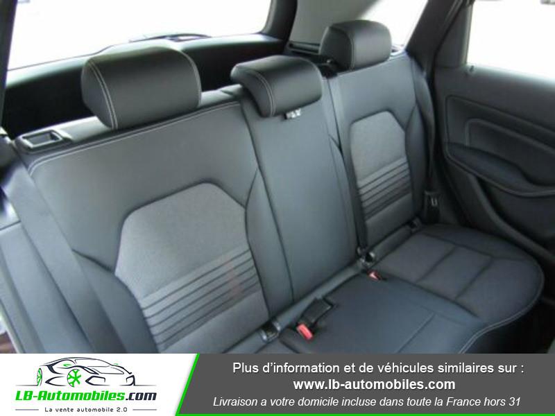 Mercedes Classe B 220 220 Marron occasion à Beaupuy - photo n°5