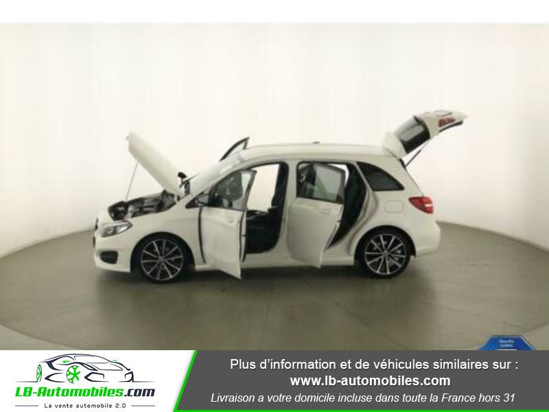 Mercedes Classe B 220 220 Blanc occasion à Beaupuy - photo n°9