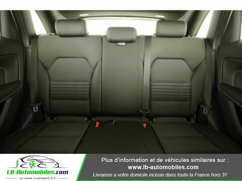 Mercedes Classe B 220 220 Blanc occasion à Beaupuy - photo n°6