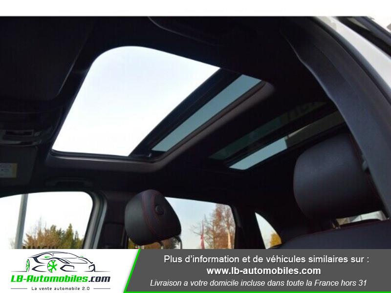 Mercedes Classe B 220 220d 4Matic AMG Blanc occasion à Beaupuy - photo n°6