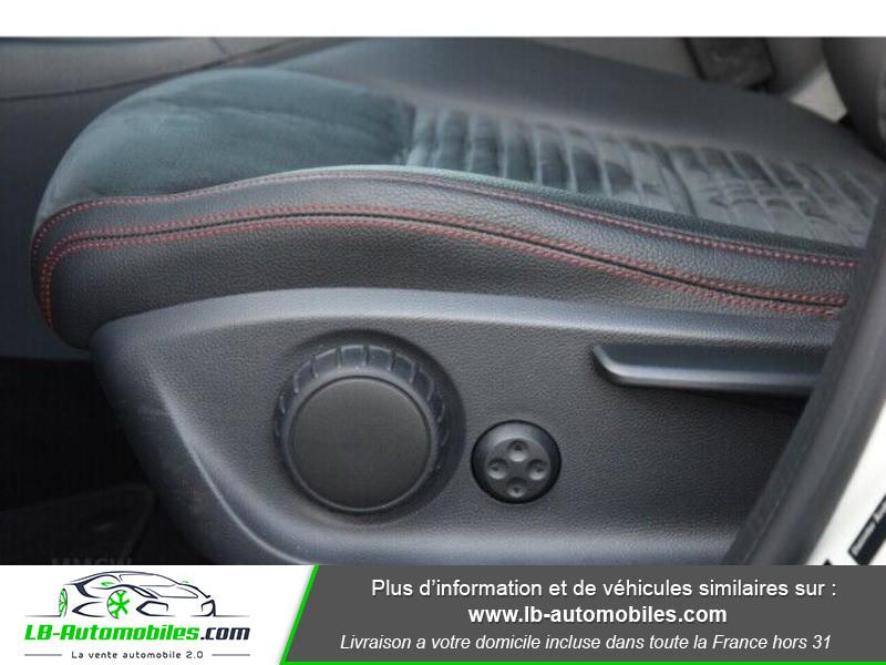 Mercedes Classe B 220 220d 4Matic AMG Blanc occasion à Beaupuy - photo n°12