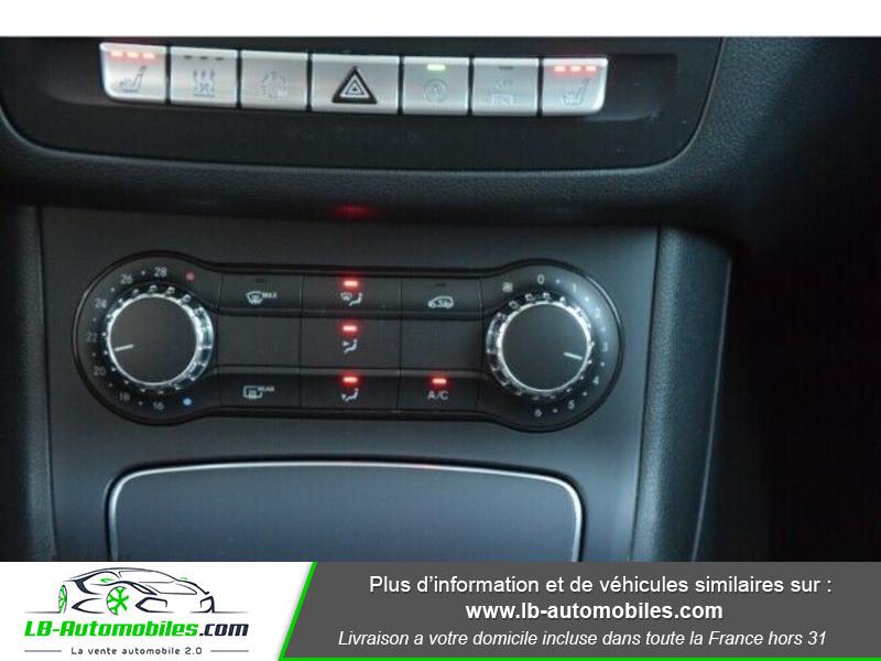Mercedes Classe B 220 220d 4Matic AMG Blanc occasion à Beaupuy - photo n°11