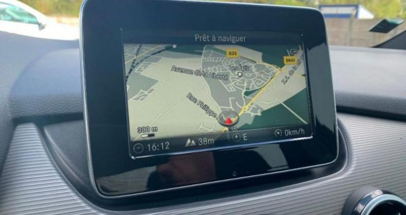 Mercedes Classe B 160 102ch Business Edition Bleu occasion à Douai - photo n°6