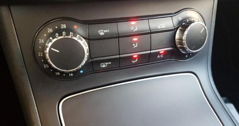 Mercedes Classe B 160 102ch Inspiration Noir occasion à RICHEVILLE - photo n°6