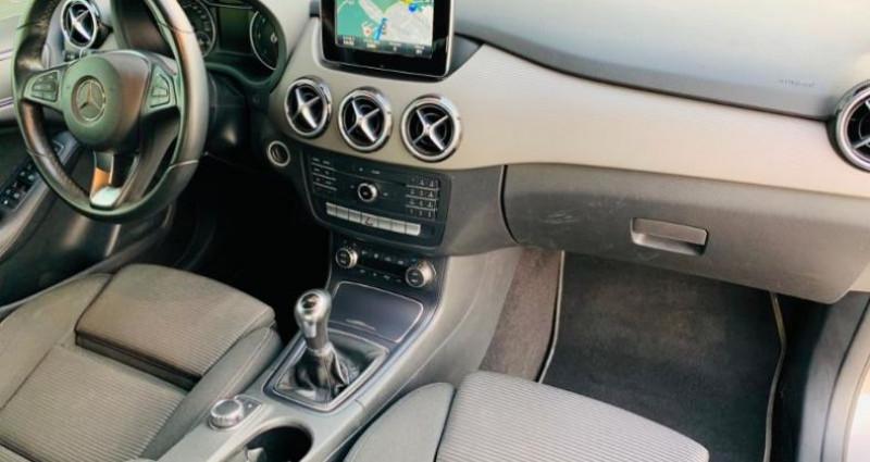Mercedes Classe B 160 d 90ch Business Edition Gris occasion à Cambrai - photo n°5
