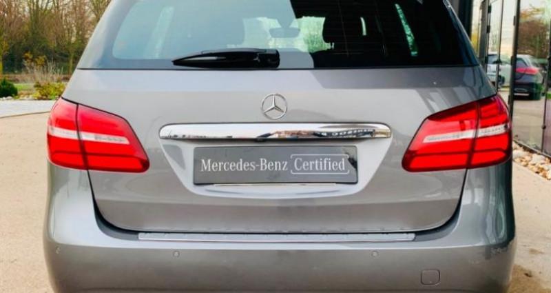 Mercedes Classe B 160 d 90ch Business Edition Gris occasion à Cambrai - photo n°6