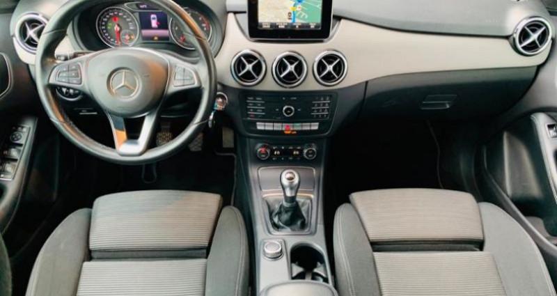 Mercedes Classe B 160 d 90ch Business Edition Gris occasion à Cambrai - photo n°3