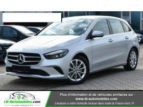 Mercedes Classe B Gris, garage LB AUTOMOBILES à Beaupuy