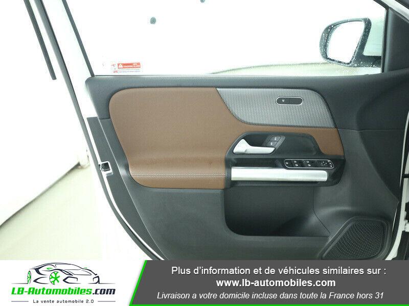 Mercedes Classe B 250 7G-DCT Blanc occasion à Beaupuy - photo n°7