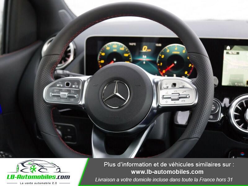 Mercedes Classe B 250 7G-DCT Gris occasion à Beaupuy - photo n°6