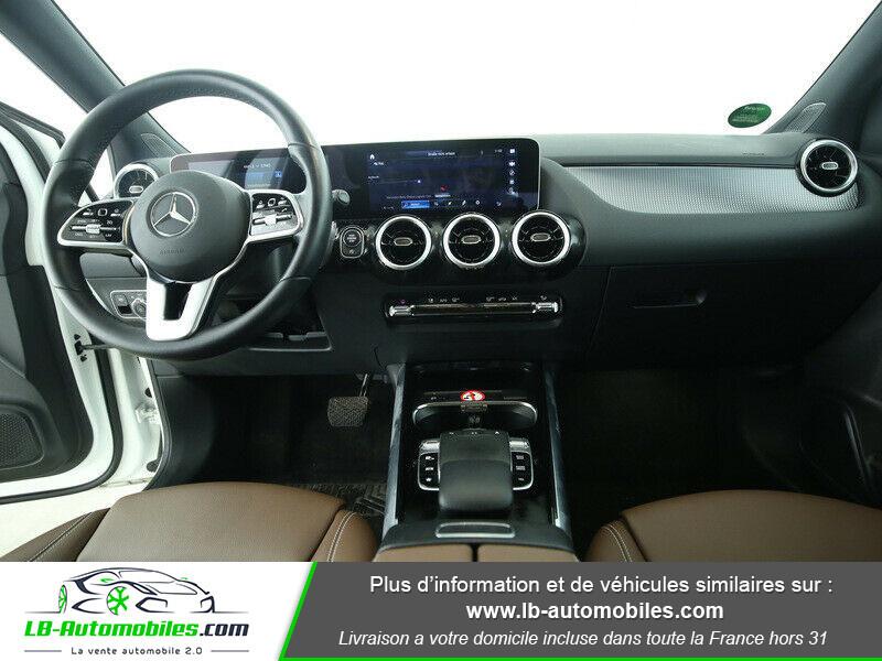 Mercedes Classe B 250 7G-DCT Blanc occasion à Beaupuy - photo n°2