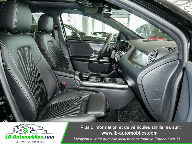 Mercedes Classe B 250 7G-DCT Noir occasion à Beaupuy - photo n°4
