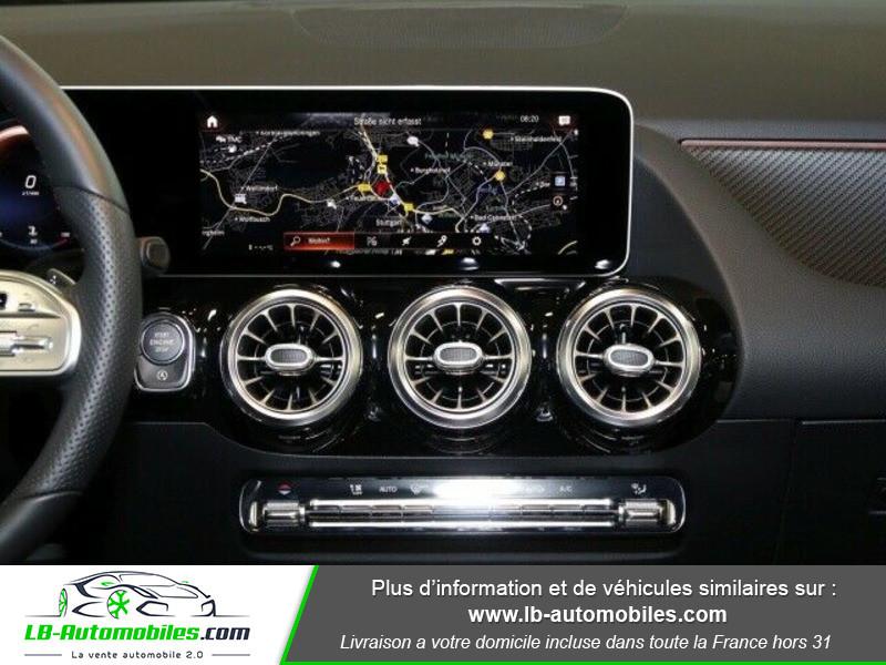 Mercedes Classe B 250 7G-DCT Noir occasion à Beaupuy - photo n°7