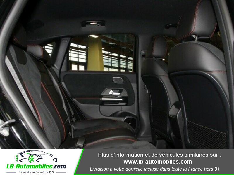 Mercedes Classe B 250 7G-DCT Noir occasion à Beaupuy - photo n°6