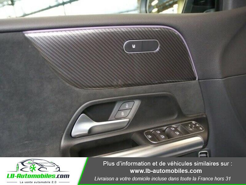 Mercedes Classe B 250 7G-DCT Noir occasion à Beaupuy - photo n°8