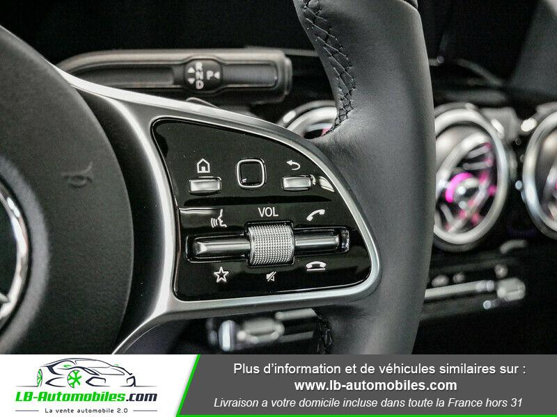 Mercedes Classe B 250 7G-DCT Noir occasion à Beaupuy - photo n°12