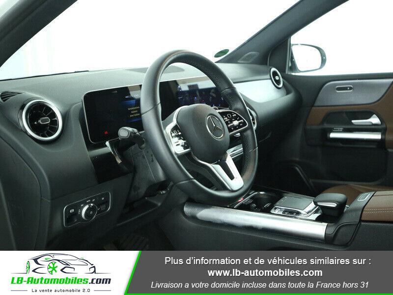 Mercedes Classe B 250 7G-DCT Blanc occasion à Beaupuy - photo n°4