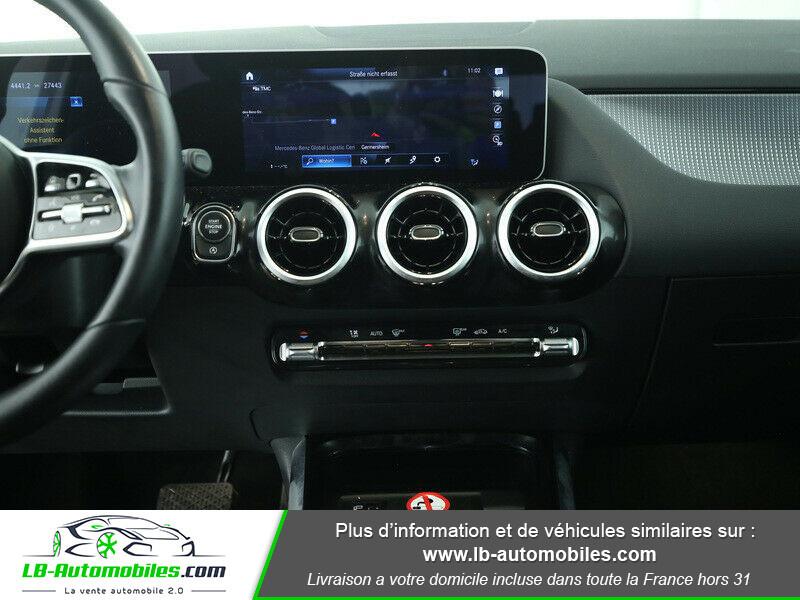 Mercedes Classe B 250 7G-DCT Blanc occasion à Beaupuy - photo n°5
