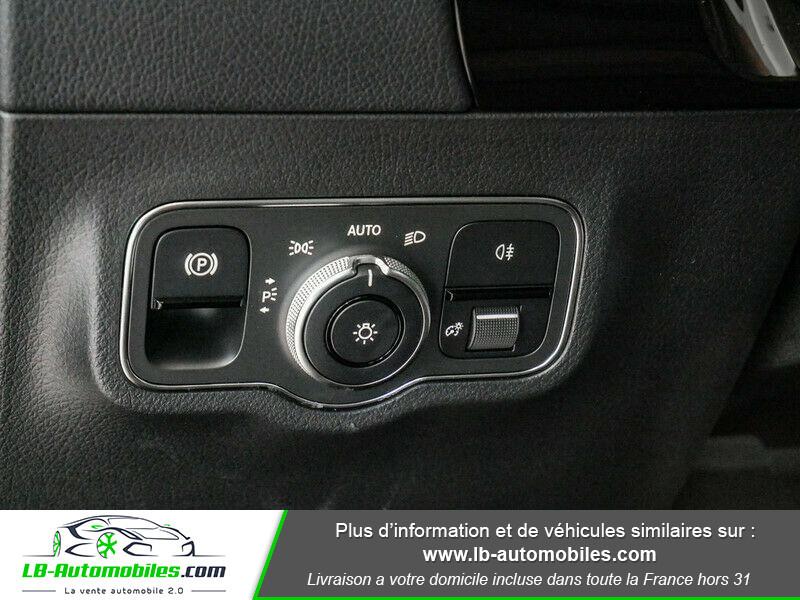 Mercedes Classe B 250 7G-DCT Noir occasion à Beaupuy - photo n°13