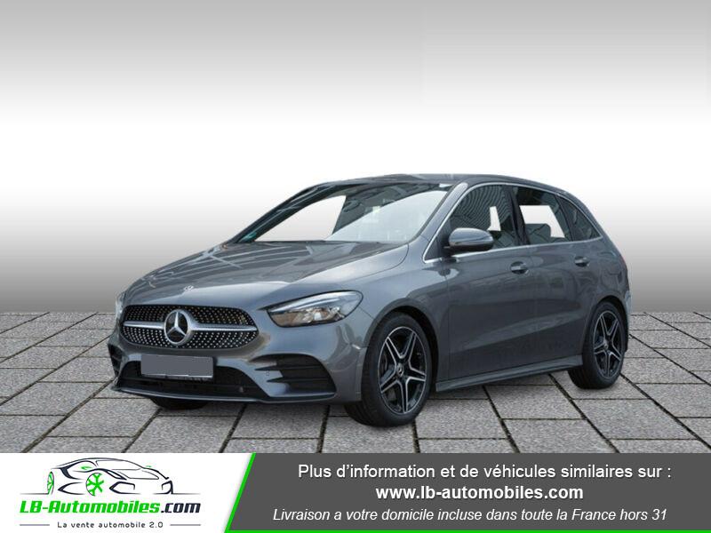 Mercedes Classe B 250 7G-DCT Gris occasion à Beaupuy