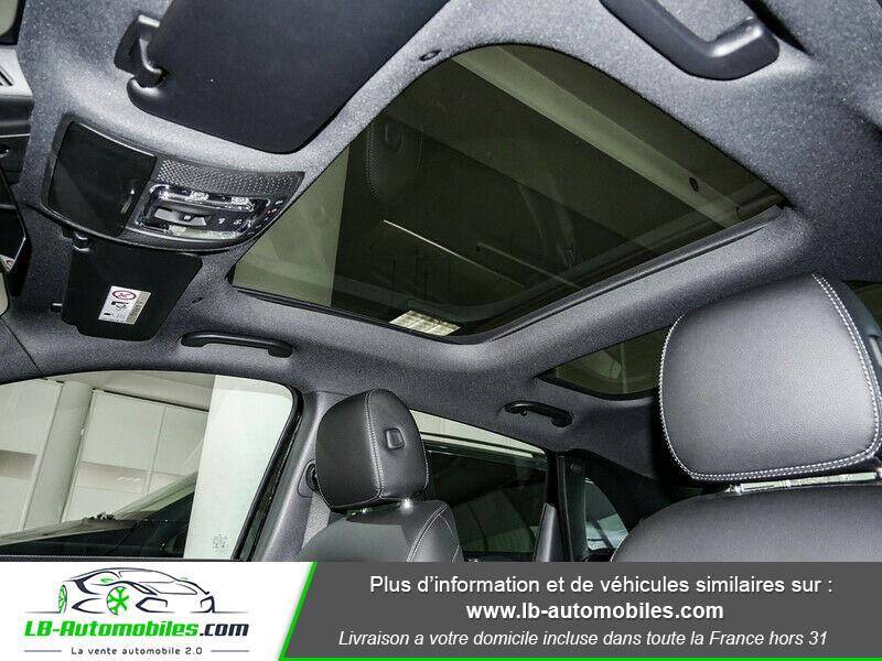 Mercedes Classe B 250 7G-DCT Noir occasion à Beaupuy - photo n°15