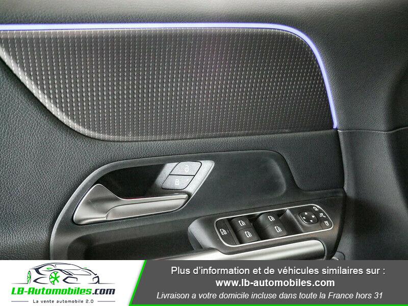 Mercedes Classe B 250 7G-DCT Noir occasion à Beaupuy - photo n°14