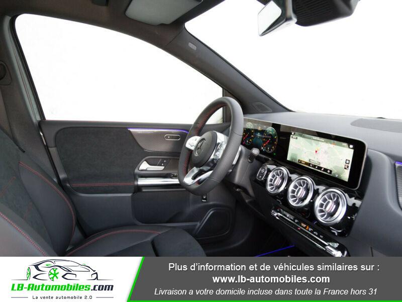 Mercedes Classe B 250 7G-DCT Gris occasion à Beaupuy - photo n°5
