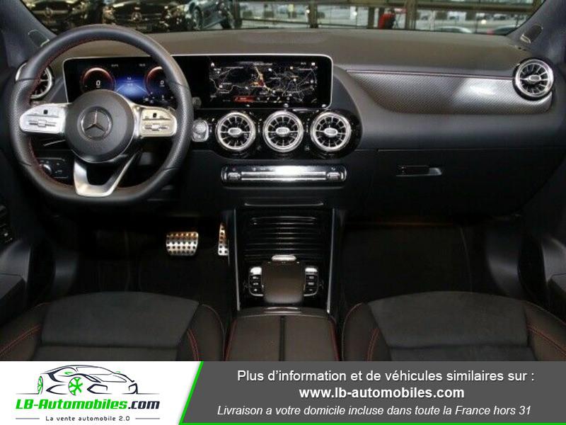 Mercedes Classe B 250 7G-DCT Noir occasion à Beaupuy - photo n°2