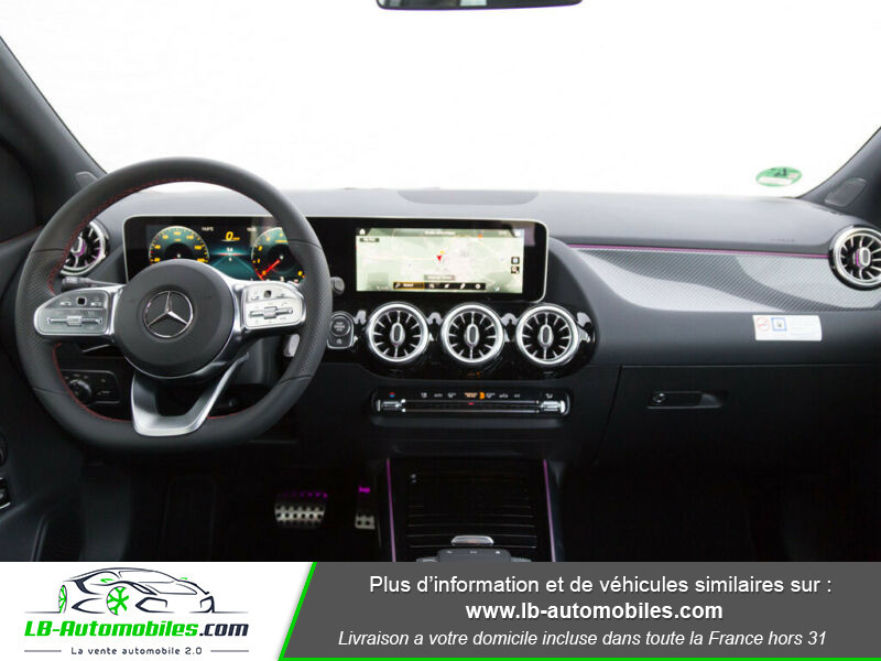 Mercedes Classe B 250 7G-DCT Gris occasion à Beaupuy - photo n°10
