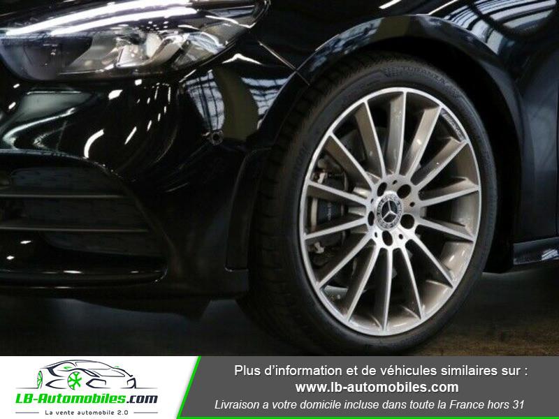 Mercedes Classe B 250 7G-DCT Noir occasion à Beaupuy - photo n°9