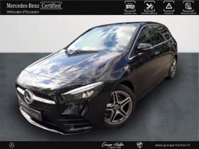 Mercedes Classe B Noir, garage GROUPE HUILLIER OCCASIONS à Gières