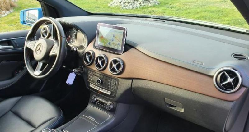 Mercedes Classe B 250 e Electric Art Blanc occasion à Dunkerque - photo n°3