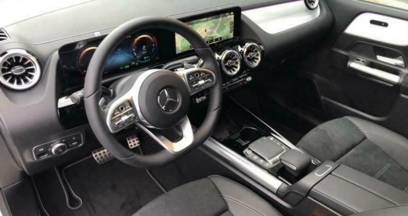 Mercedes Classe B 250e AMG Blanc occasion à Boulogne-Billancourt - photo n°4