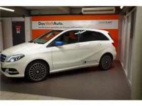 Mercedes Classe B occasion à Meythet