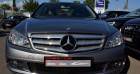 Mercedes Classe C 180 (W204) 180K AVANTGARDE Gris à VENDARGUES 34